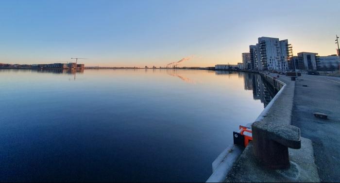 Aalborg Havn image